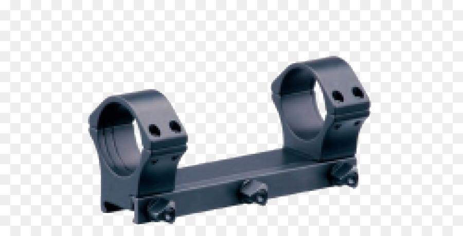 Picatinny schiene zielfernrohr rail integration system weaver