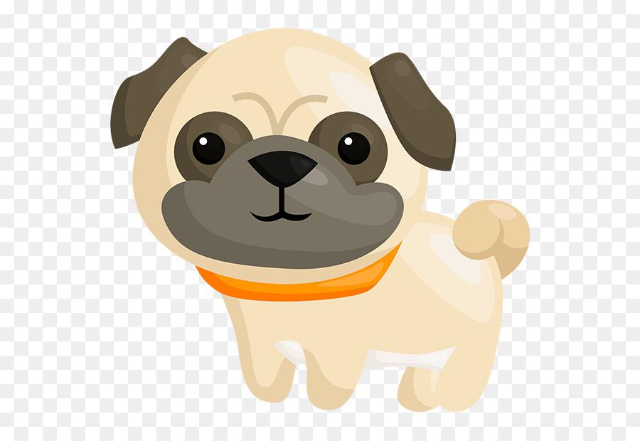 Emoji Love png download - 618*618 - Free Transparent Pug png