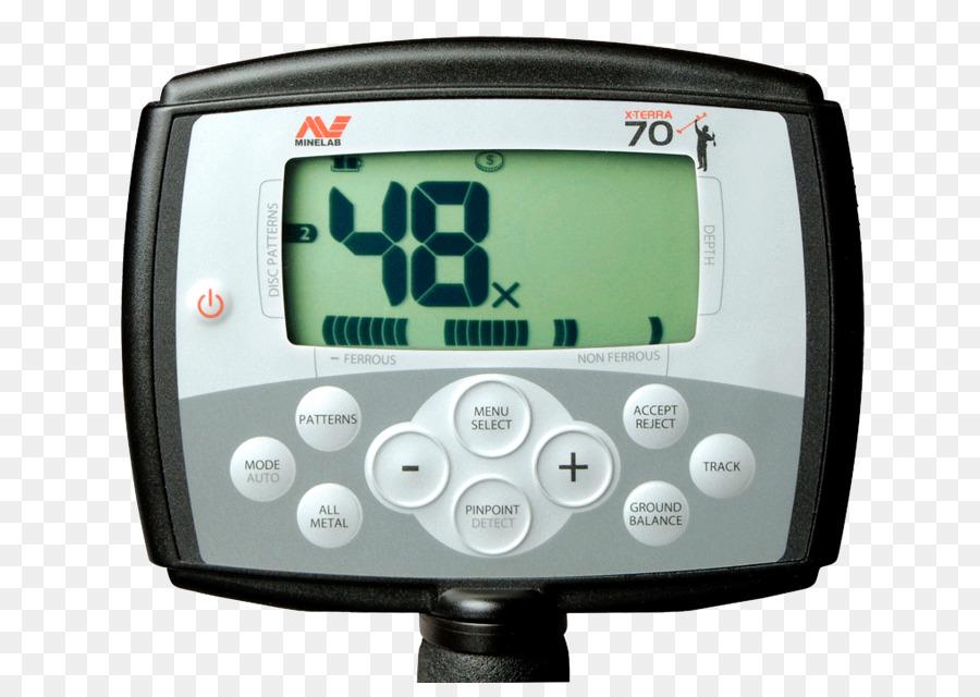 Minelab Electronics Pty Ltd png download - 800*627 - Free