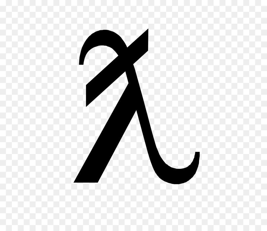 Koppa Lambda Greek Alphabet Psi Sampi Symbol Png Download 785
