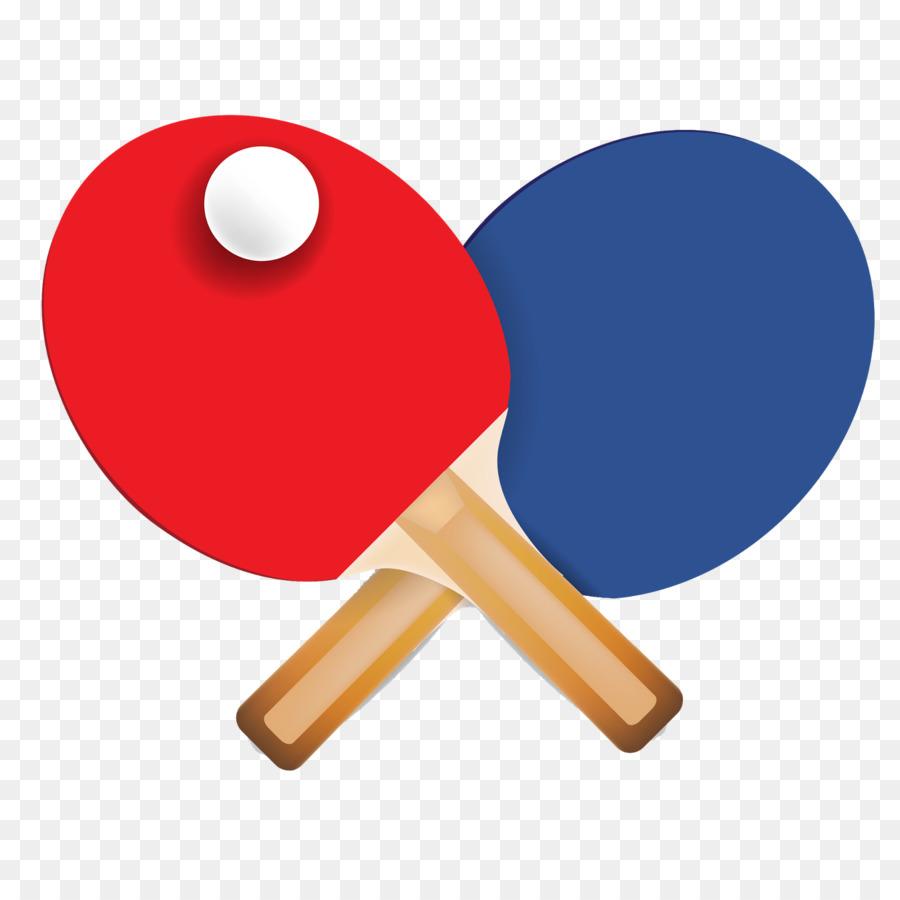 Ping Pong Paddles Sets Table Tennis Racket Png Download 1600 1599