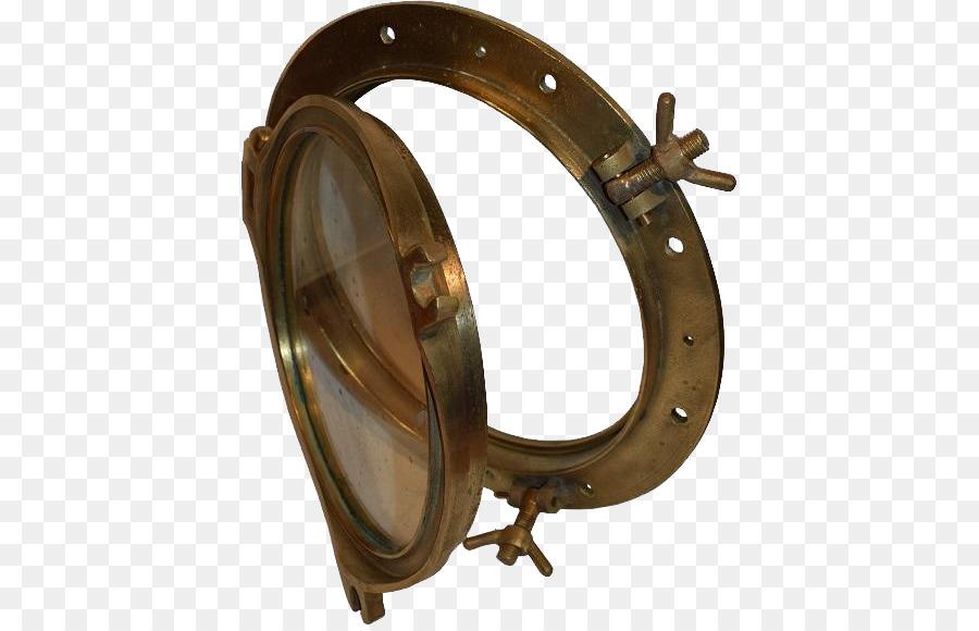 Brass Seamanship Copper Steamboat