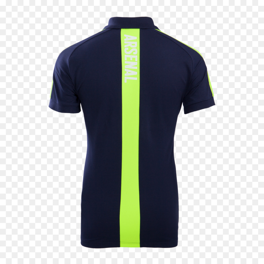 T-shirt Arsenal F.C. Jersey Polo shirt Collar - T-shirt png download -  1600 1600 - Free Transparent Tshirt png Download. 2bacd0830
