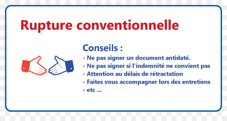 Document Rupture Conventionnelle Du Contrat De Travail Syntec