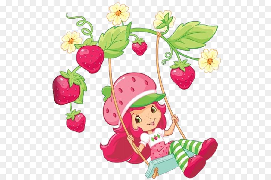 Strawberry Shortcake Desktop Wallpaper Cartoon - strawberry Formatos ...