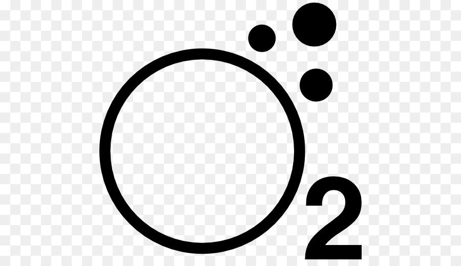 Oxygen Tank Symbol Chemical Element Chemistry Symbol Png