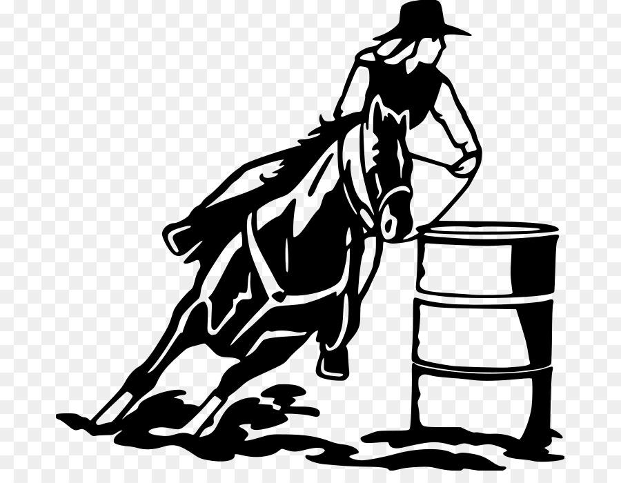 horse racing barrel racing coloring book horse png download 737