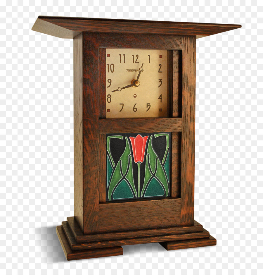Motawi Tileworks Arts And Crafts Movement Clock Picture Frames