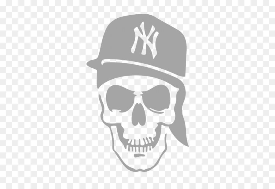 Logos And Uniforms Of The New York Yankees Yankee Stadium Stencil