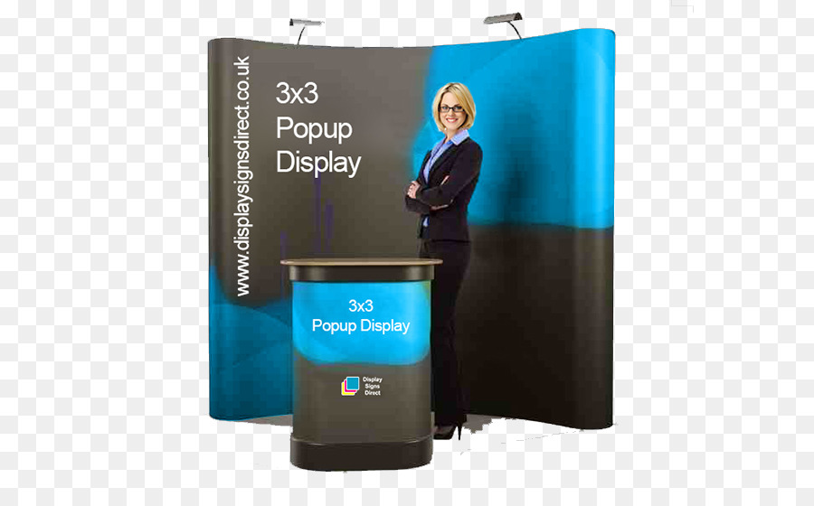 Exhibition Stand Advertising : Pop up ad web banner exhibition display stand stand display png