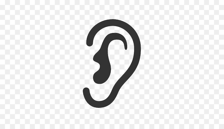 Hearing Aid Symbol Computer Icons Ear Png Download 512512