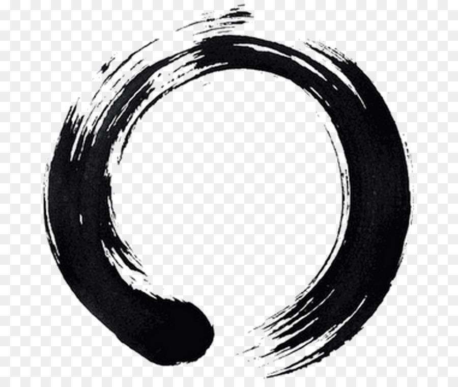 Ens Zen St Symbol Buddhism Symbol Png Download 756751 Free