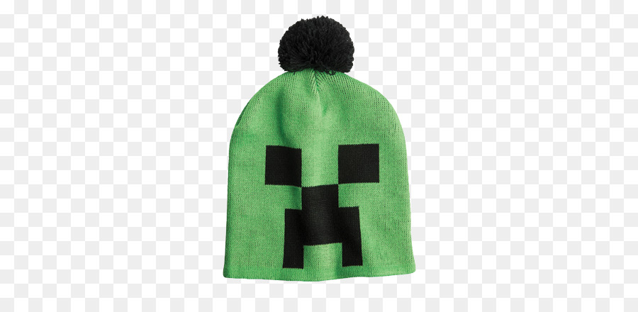 3a4a21c7d69 Minecraft Creeper Beanie Knit cap Jinx - others png download - 748 421 -  Free Transparent Minecraft png Download.