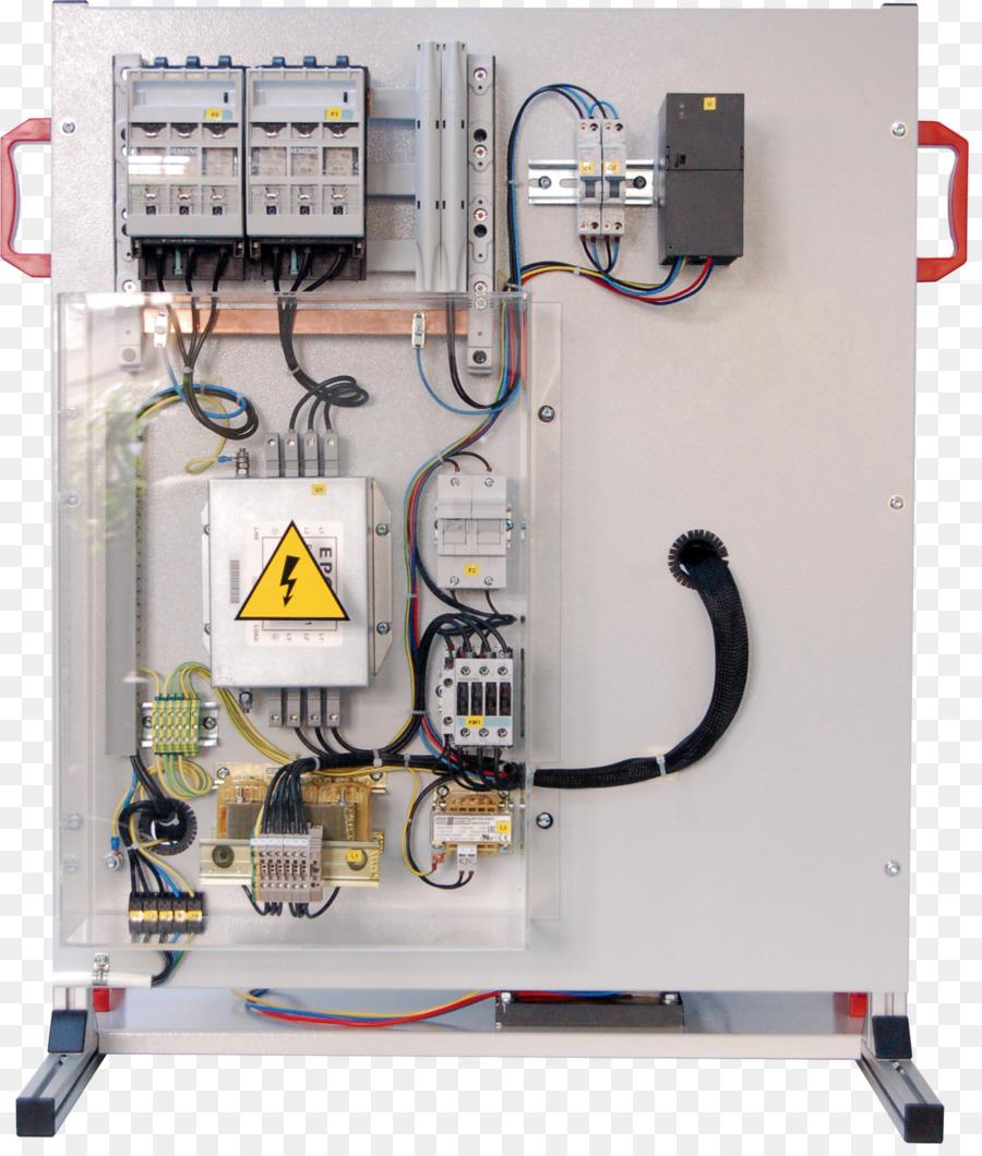 Circuit breaker Car Wiring diagram Electric motor Tachometer - car  1386*1615 transprent Png Free Download - Machine, Electronic Component, ...