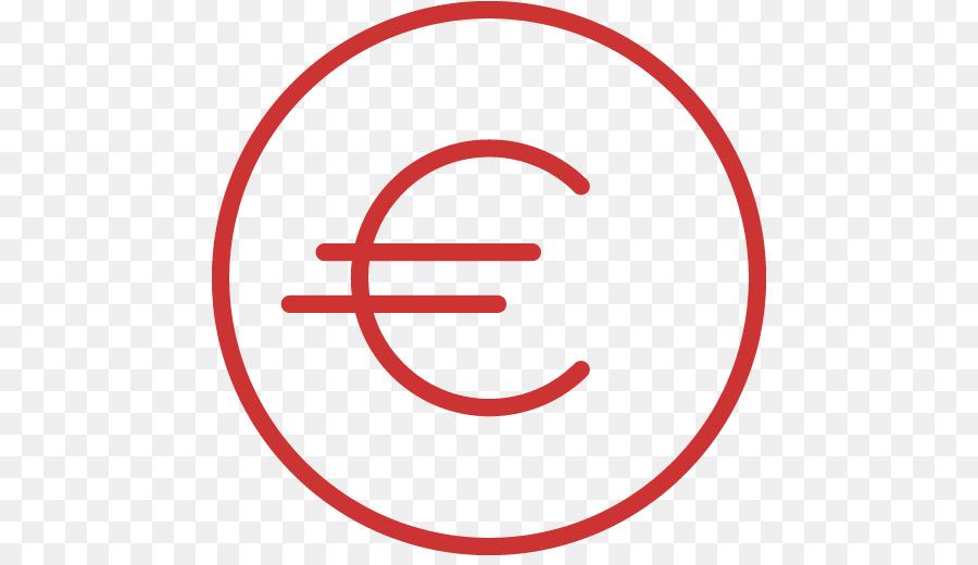 Dibujo signo del Euro, la Inflación de Dinero - euro png dibujo ...