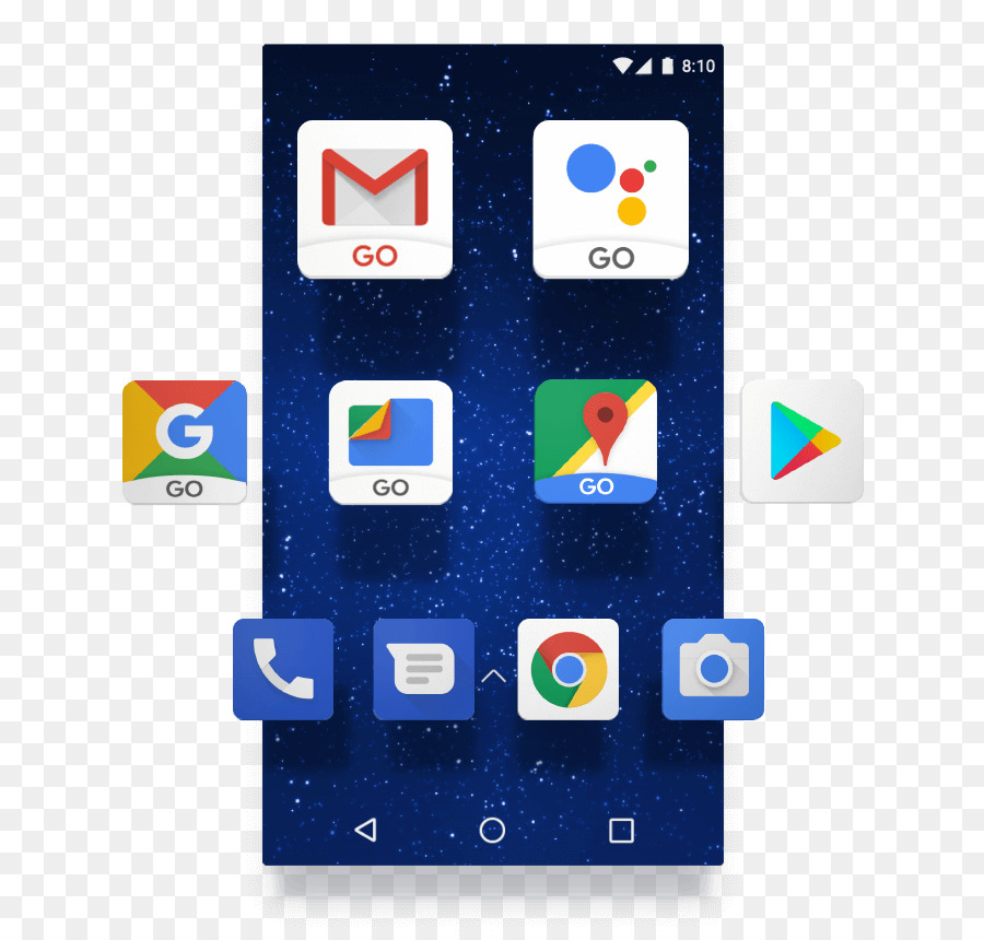 Sony Xperia Go Google I/O Android Oreo - go on holiday png download