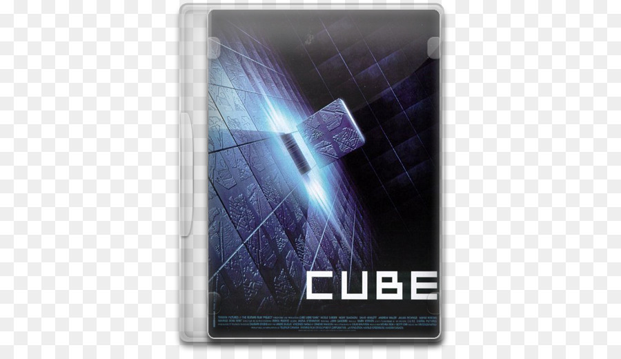 Cube Film Poster Joblocom Cinema Mega Pack Png Download 512512