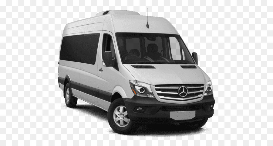 2016 Mercedes Benz Sprinter 2017 Passenger Van 2018