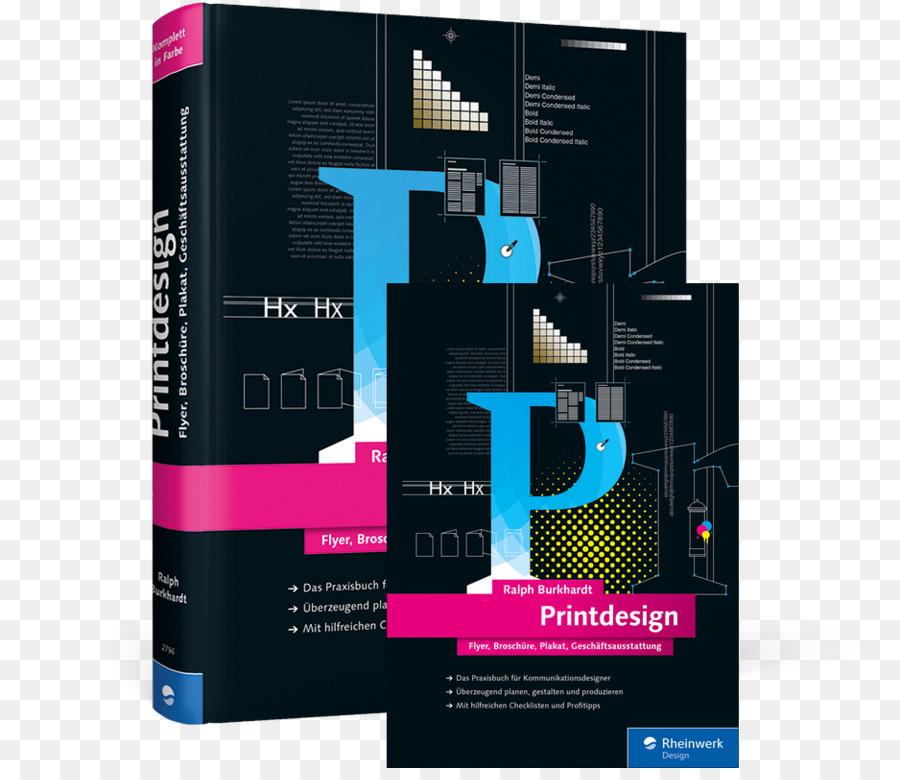 Printdesign: Flyer, Broschüre, Plakat, Geschäftsausstattung - Das ...