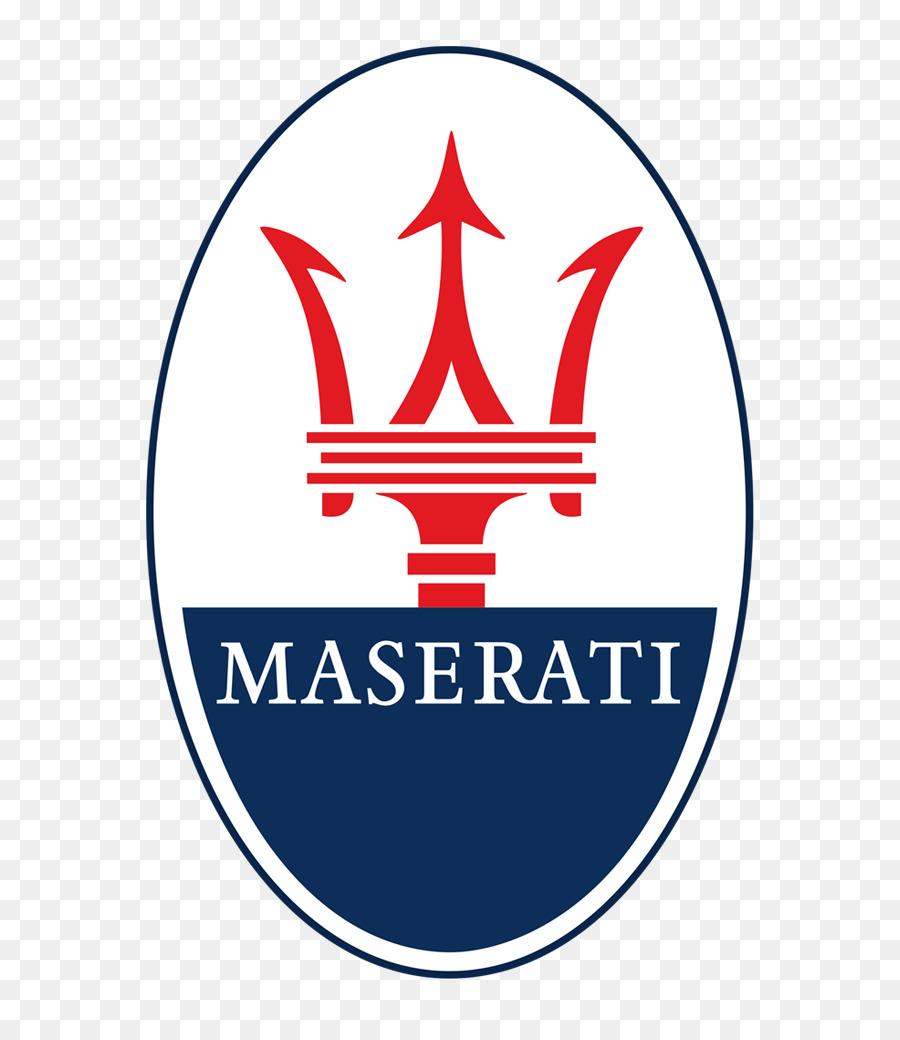 Maserati Granturismo Car Fiat Luxury Car Logo Png Download 699
