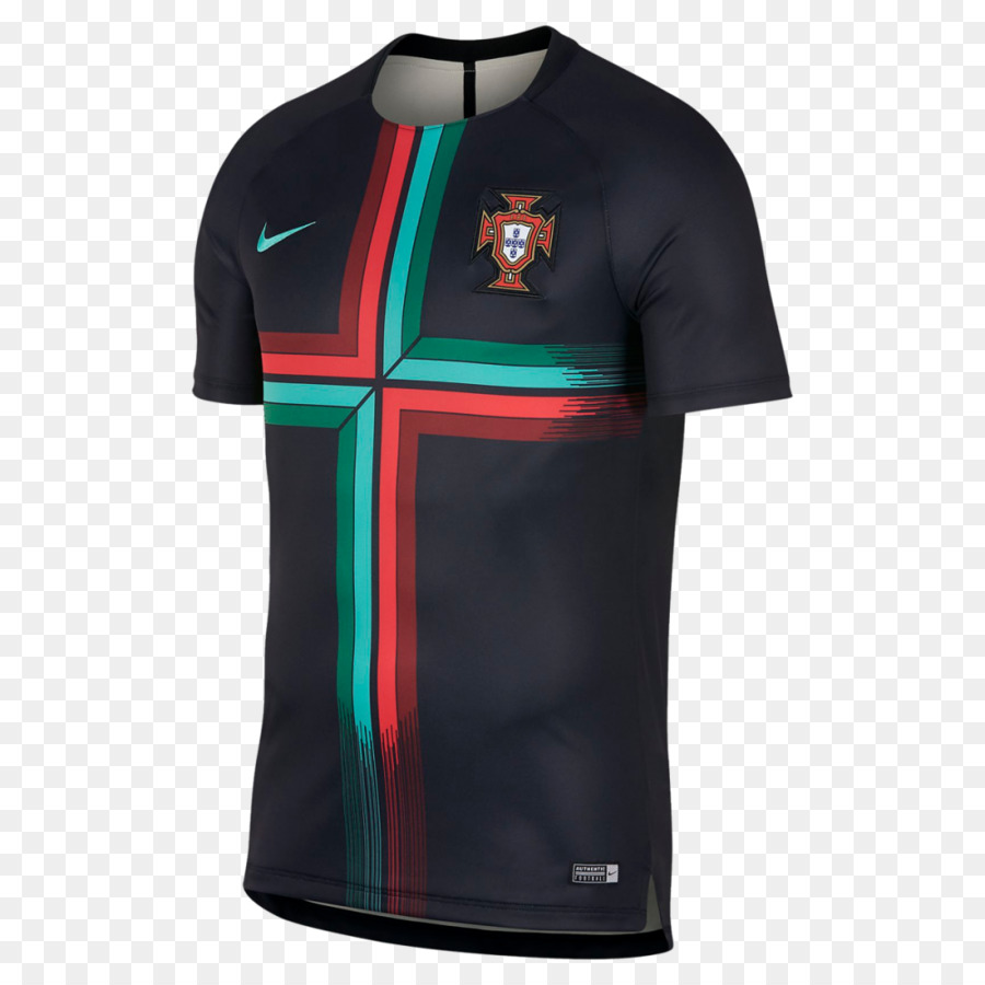 3e61297d9 2018 World Cup Portugal national football team T-shirt Jersey Kit ...