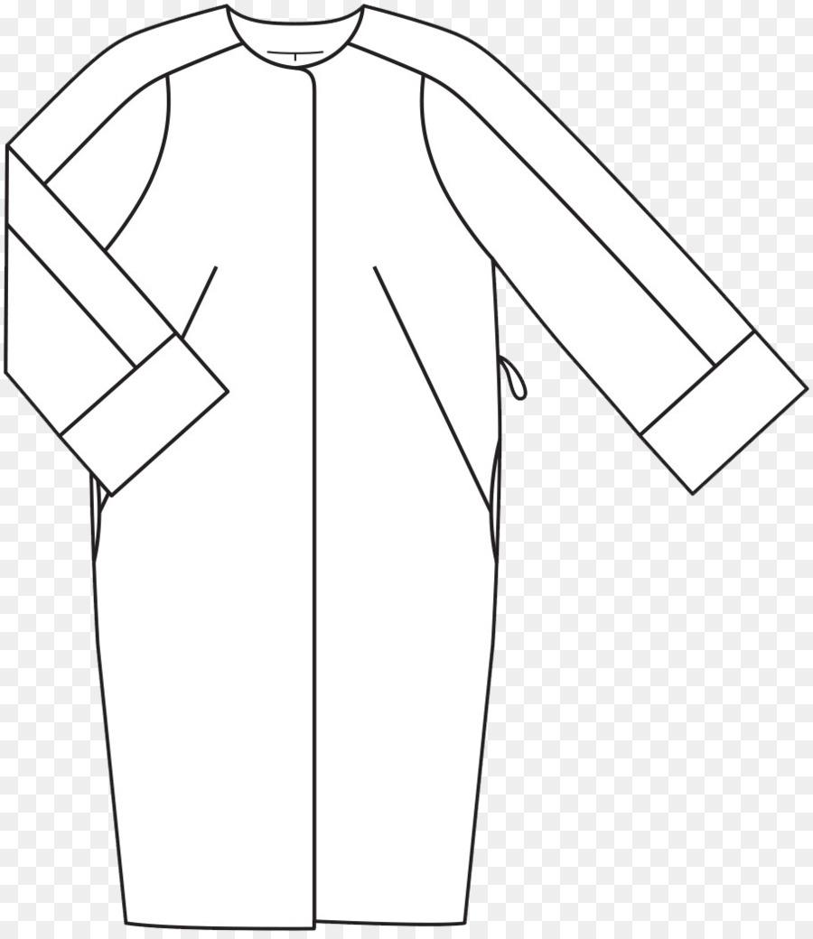 Manga De Burda Style De Costura De La Moda Patrón - Silueta Formatos ...
