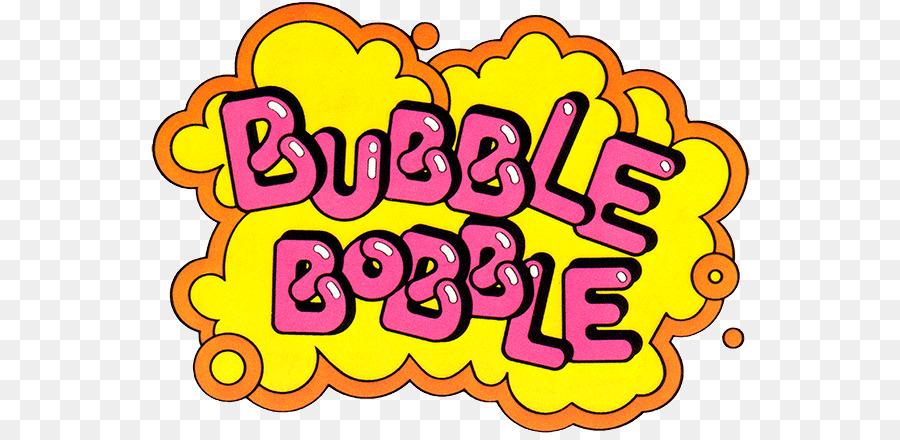 BUBBLE BOBBLE GRATIS SCARICA