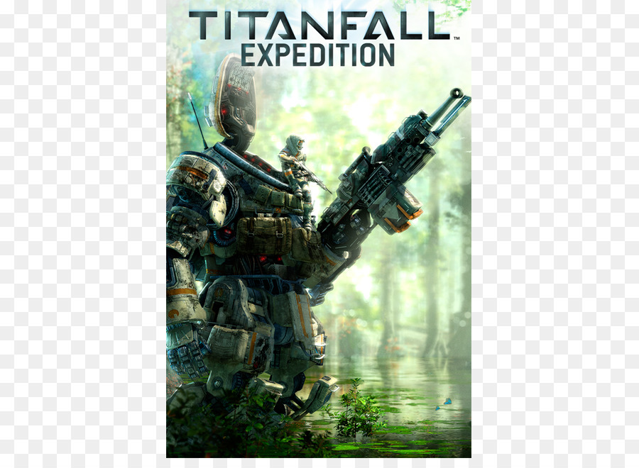 Buy titanfall (xbox one) and download.