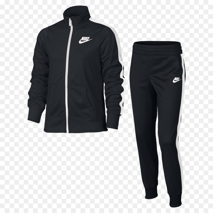 2878cfee8 Tracksuit Nike Clothing Sportswear Adidas - nike png download - 1600 ...
