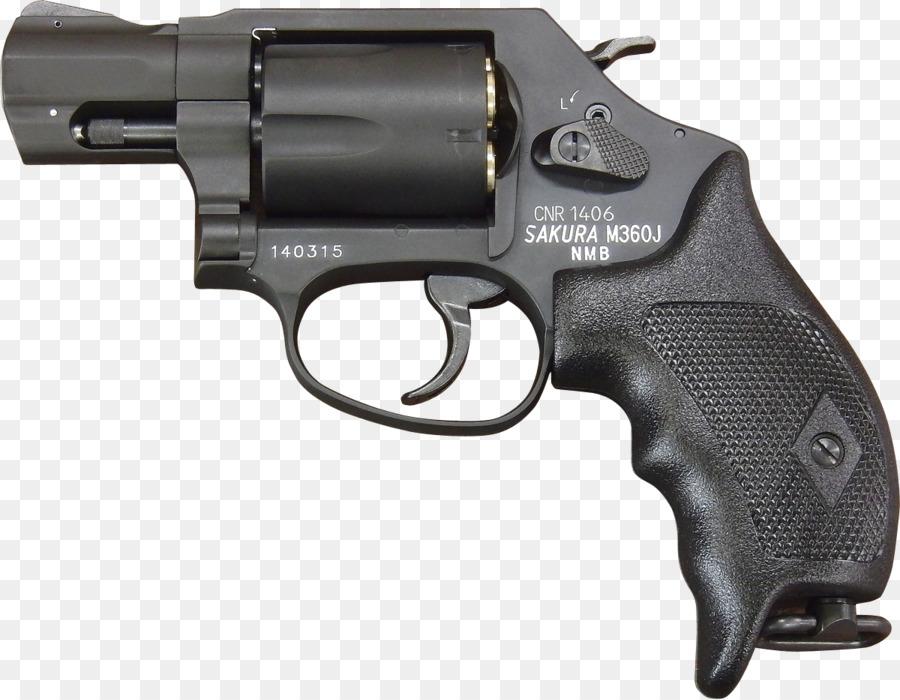 357 Magnum Taurus Modelo 605 Cartuccia gran .38 Especial - tauro png ...