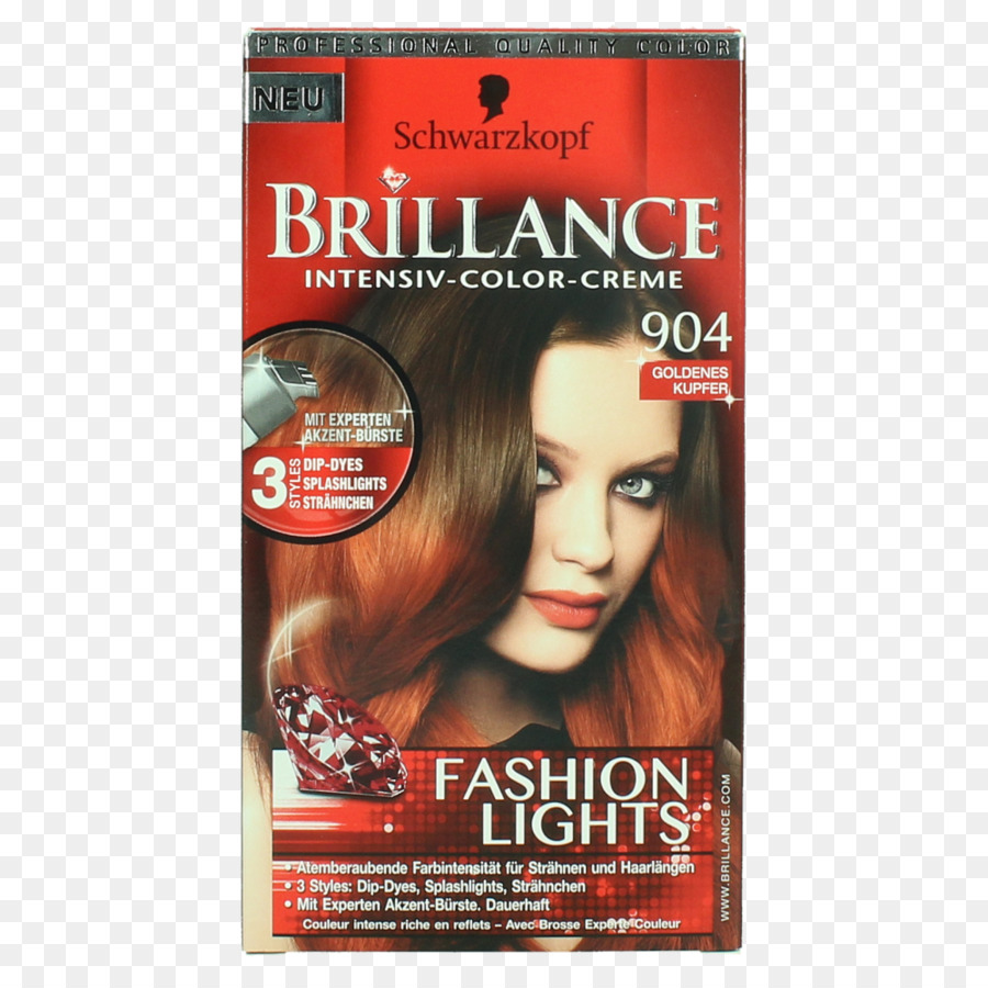 Schwarzkopf Poly Color Tint Hair Coloring Lreal Gold Order