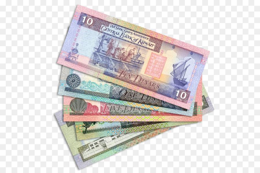 Kuwaiti Dinar Currency Iraqi Coin