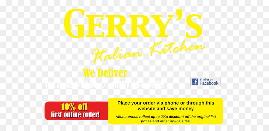 italian cuisine gerrys italian kitchen food restaurant pizza restaurant menus online - Gerrys Italian Kitchen