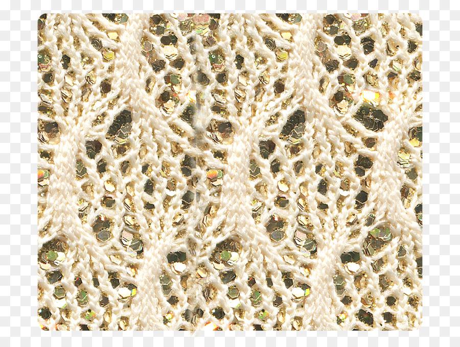 Encaje De Patrones De Ganchillo - Muestra de la tela Formatos De ...