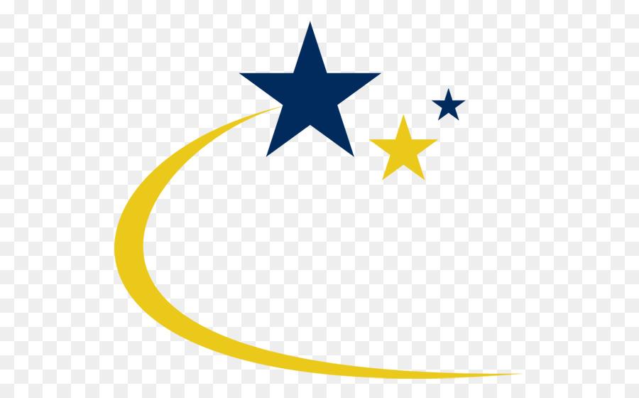 Blackstar Yellow png download - 600*554 - Free Transparent