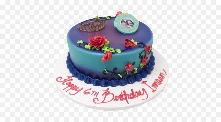 Birthday Cake Sugar Cake Torte Cake Decorating Cake Png Download