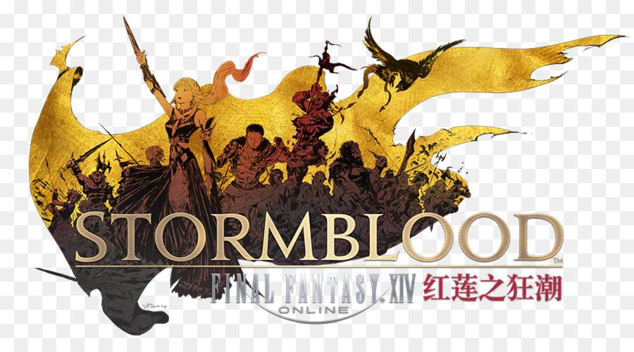 final fantasy xiv stormblood final fantasy xiv heavensward