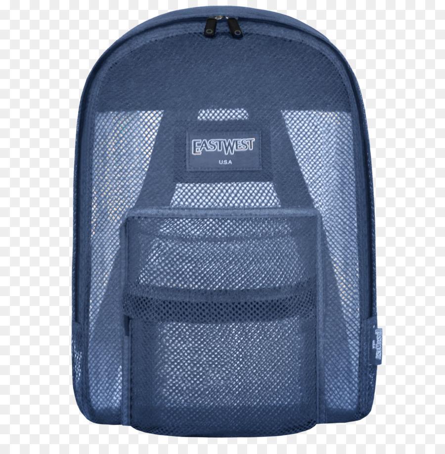 Backpack Bag Textile Mesh - mesh material png download - 2108*2109 ...