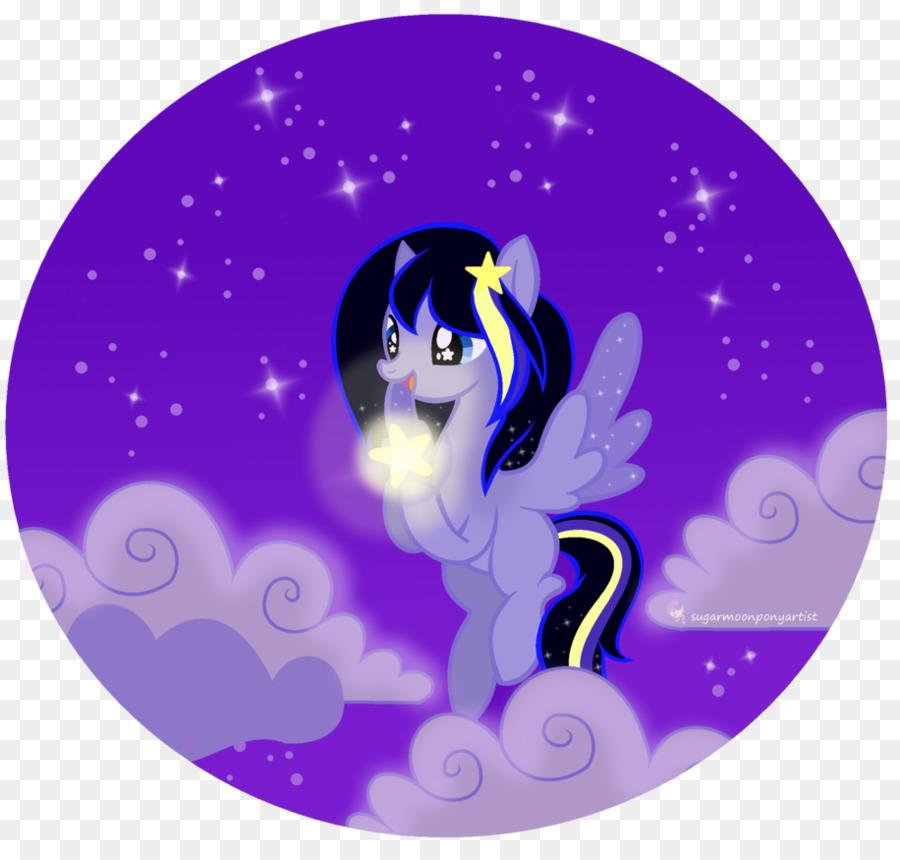 My Little Pony Princess Luna Horse Horse Png Download 916 872
