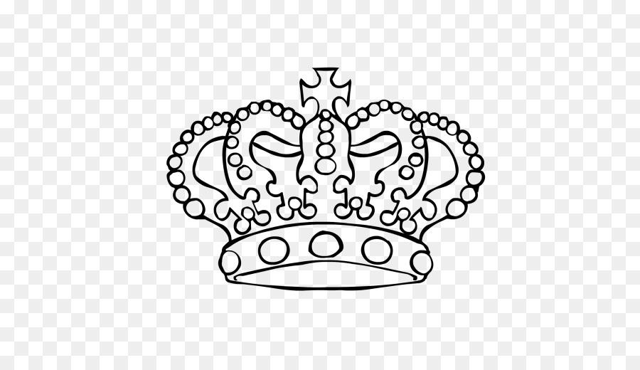 Crown Tattoo Drawing Crown Png Download 600 511 Free