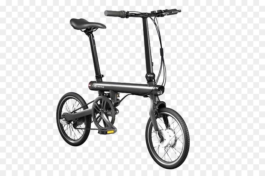 Bicicletta Elettrica Xiaomi Scooter Bicicletta Pieghevole