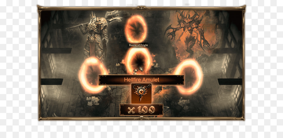 diablo hellfire download