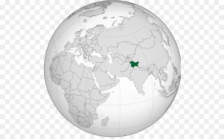 Kashmir On World Map.Iran World Map Kashmir World Map 553 553 Transprent Png Free
