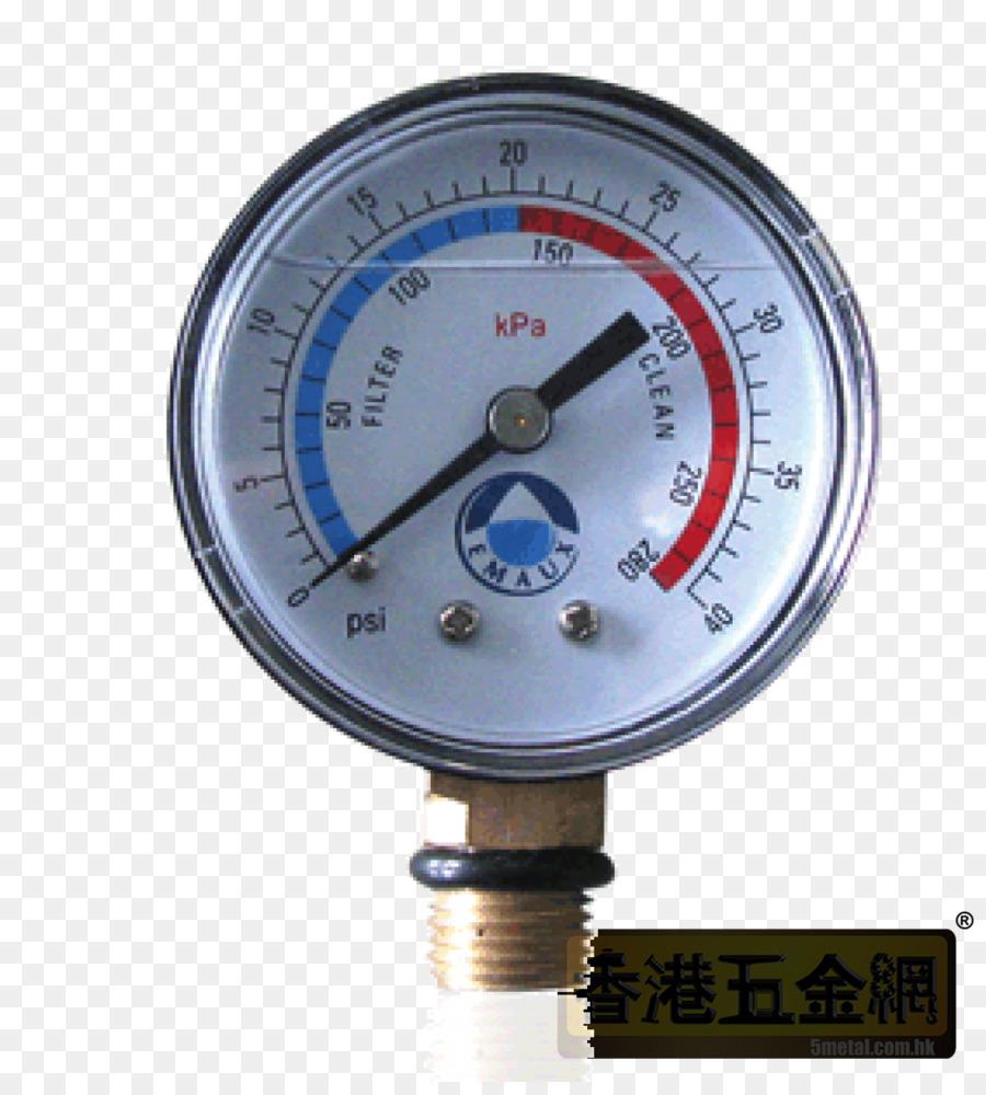 Hot tub Swimming pool Fiberglass - Pressure Gauge png download ...