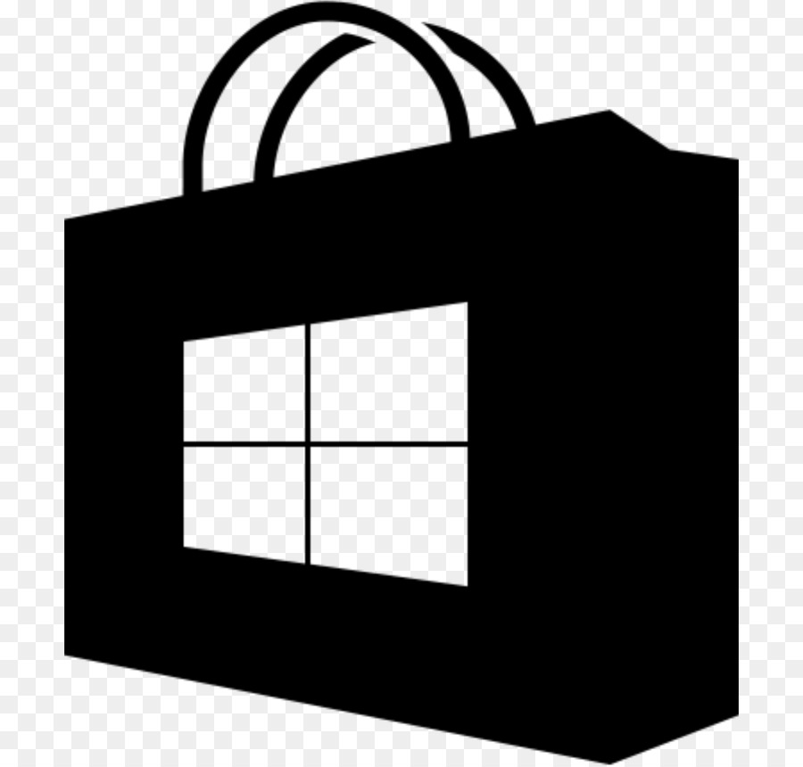 Windows 10 Logo png download - 756*858 - Free Transparent