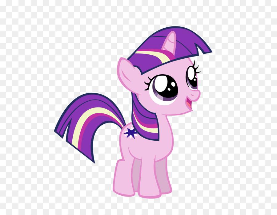 Pony Twilight Sparkle Unicornio De La Princesa Cadance De La ...