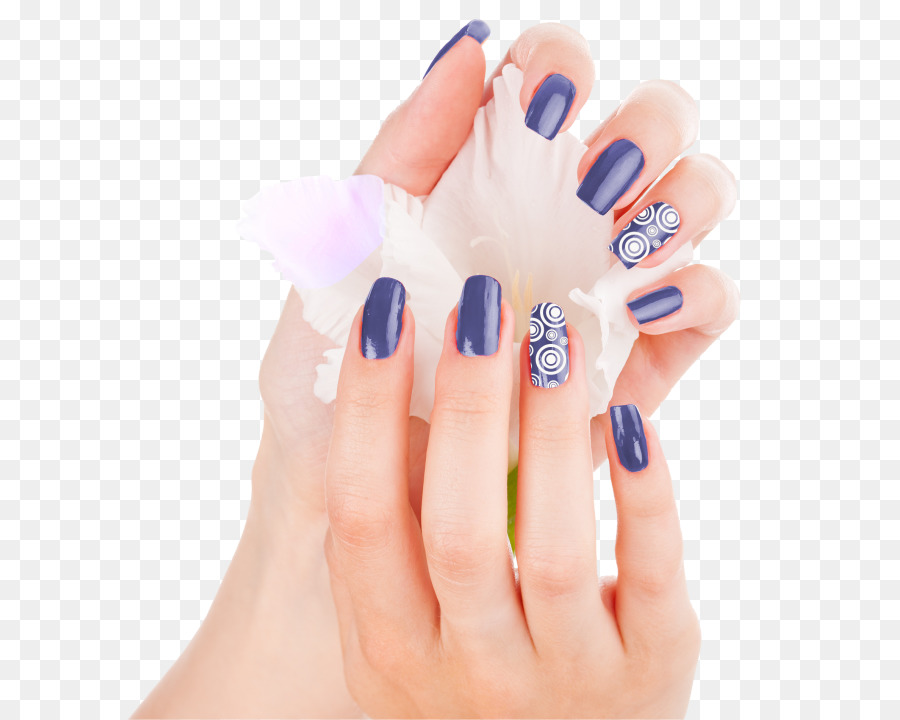 Nail art Gel nails Nail Polish - nail polish png download - 658*720 ...