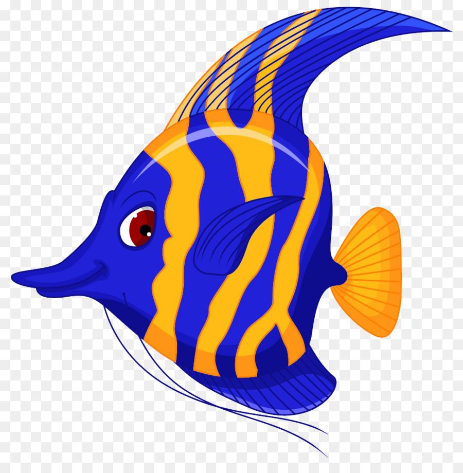 angelfish cartoon clip art one fish png download 978 980 free rh kisspng com Seahorse Clip Art angel fish clip art free