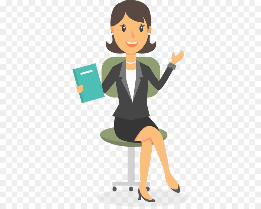 Büro frau clipart kostenlos  Business-Frau-clipart - Business png herunterladen - 400*712 ...