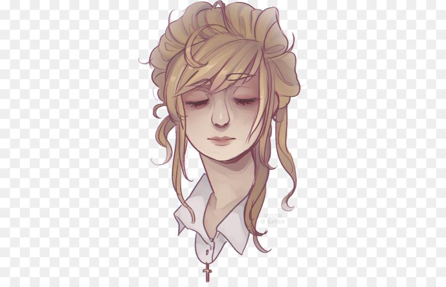 La coloración del cabello de Arte blog - otros png dibujo ...